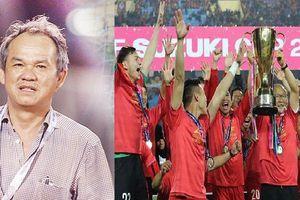Những người hùng thầm lặng góp phần làm nên chiến thắng của đội tuyển Việt Nam