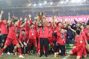 Vô địch AFF Cup, Việt Nam sẽ quyết chiến cùng Hàn Quốc