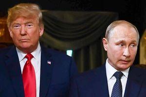 Duy trì Hiệp ước INF, Mỹ-Nga không tin nhau