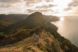 10 điểm đến lý tưởng cho một chuyến 'du lịch cô đơn'