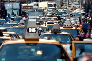 'Chiêu độc' thu phí phương tiện vào nội đô trên thế giới (Bài 3)