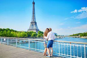 Khám phá 7 thành phố lãng mạn nhất châu Âu