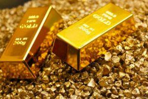 Giá vàng hôm nay 16/12: Giá vàng thế giới giảm mạnh nhất 1 tháng qua