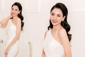 Ăn diện ngày càng xuất sắc, Hari Won đang muốn tiếm ngôi Nữ hoàng thảm đỏ Vbiz?