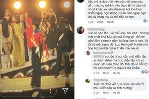 H'Hen Niê khiến fan 'dở khóc dở cười' vì màn trả lời câu hỏi tiếng Anh bá đạo