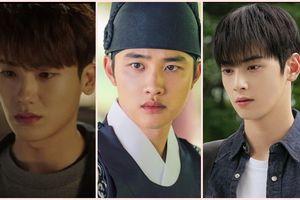 BXH 9 ca sĩ thành công với vai trò diễn viên: D.O. (EXO) hạng 2, idol đứng đầu được Cannes công nhận