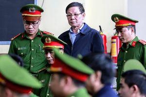 Vụ đánh bạc gần 10.000 tỷ: Cựu tướng Phan Văn Vĩnh không kháng án