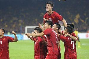 Vô địch AFF Cup, đội tuyển Việt Nam chuẩn bị so tài với Hàn Quốc trên sân Mỹ Đình