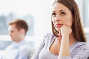 Chưa dám kết hôn vì bạn trai không thể khống chế cơn tức giận
