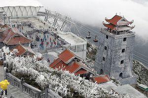 Ghé thăm những 'thiên đường tuyết trắng' đẹp nhất Việt Nam