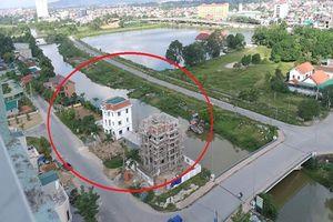 Điều chỉnh dự án sau, 'băm nát' quy hoạch trước: Chính quyền 'lỡ tay' ký duyệt?