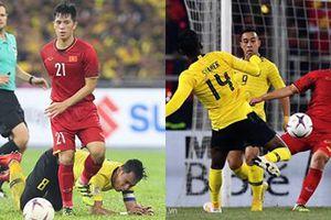 Cập nhật tình hình chấn thương của Đình Trọng: Xác định khả năng tham dự Asian Cup 2019