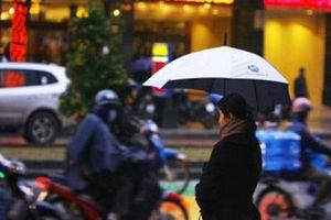 Dự báo thời tiết ngày, 16/12: Miền Bắc mưa rét, các tỉnh từ Thừa Thiên Huế đến Khánh Hòa có nguy cơ xảy ra lũ