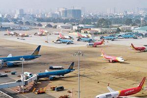 Cục Hàng không: 'Để không có tình trạng chậm, hủy chuyến bay là rất khó'