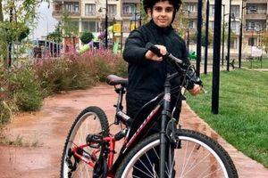 Thổ Nhĩ Kỳ tặng xe đạp cho trẻ em có người thân bỏ thuốc lá