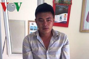 Bắt đối tượng đánh chết bạn cùng hái cà phê thuê tại Lâm Đồng
