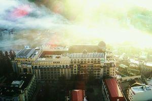 Khách sạn 5 sao quốc tế đầu tiên ở Sa Pa đi vào hoạt động