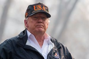 Điểm lại những 'sóng gió' trong chính quyền Tổng thống Trump năm 2018
