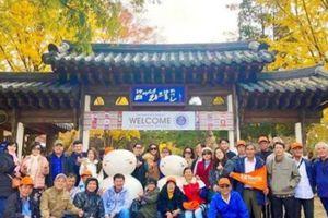 Hàn Quốc đặt trọng tâm ưu tiên thị trường du lịch Việt Nam