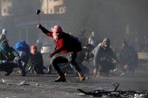 Lực lượng Israel cho nổ tung tòa nhà ở Ramallah