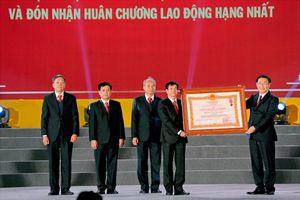 Hải Dương: Huyện Cẩm Giàng đón nhận nhiều danh hiệu cao quý
