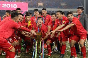Clip: 15 bàn thắng đẹp đưa thầy trò Park Hang-seo lên ngôi