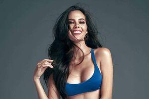 Tân Hoa hậu Hoàn vũ 2018: Mỹ nữ nóng bỏng với trình độ thạc sĩ
