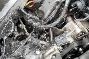 Động cơ xe dễ cháy, Hyundai, Kia bị kiện tập thể