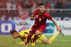 Quang Hải - hành trình 10 năm từ ông vua giải trẻ đến cầu thủ xuất sắc