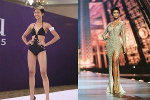 H'Hen Niê: Từ cô gái Ê đê nghèo khó đến top 5 Miss Universe