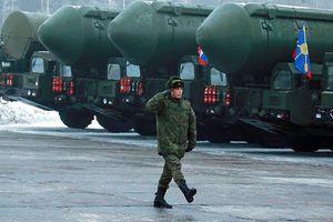 Nga không nao núng trước mối đe dọa tên lửa sát sườn từ Mỹ