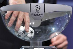 Vòng 1/8 Champions League: M.U run rẩy