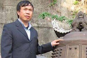 Siêu dự án tâm linh ở Chùa Hương: Chỉ là gợi ý