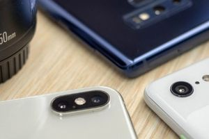 Đâu là các tính năng hàng đầu trên smartphone 2018?