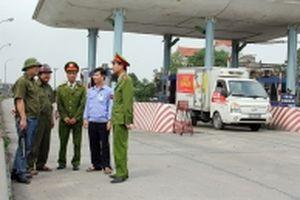 Hà Nam bảo đảm an ninh trật tự tại các khu, cụm công nghiệp