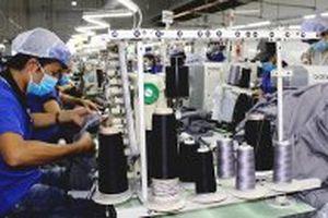 Ðẩy mạnh tăng trưởng dệt may xuất khẩu