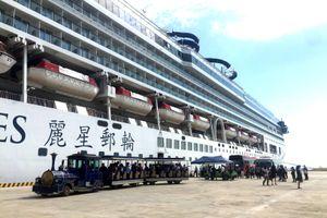 Khai thác tối đa lợi thế du lịch tàu biển