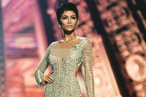 Nhìn lại hành trình đến top 5 Miss Universe 2018 của H'hen Niê