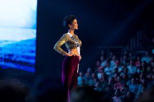Những trang phục độc đảo đưa H'Hen Niê lọt top 5 Miss Universe 2018