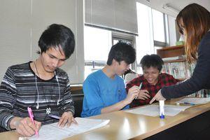 Ngôn ngữ - rào cản hội nhập vào xã hội Nhật