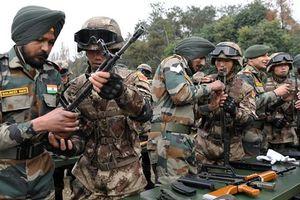 Chiến lược của Ấn Độ: Mở rộng hợp tác quân sự với Mỹ Nga để kiềm tỏa Trung Quốc