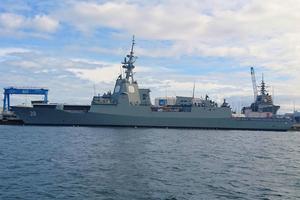 Australia tuyên bố đang trên lộ trình trở thành cường quốc xuất khẩu quân sự