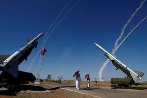 Lực lượng tên lửa Nga sẵn sàng cho khả năng Mỹ rút khỏi hiệp ước tên lửa tầm trung