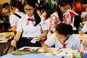 Đề xuất tăng mức thưởng học sinh giỏi lên gấp 5 lần quy định hiện hành
