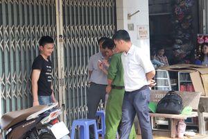 6 nghi can vụ 'bị đâm chết khi xuống đường mừng tuyển Việt Nam' ra đầu thú