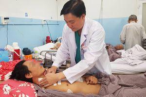 Mất 9 ngày, các bác sĩ đã đưa bệnh nhân từ 'cõi chết' trở về
