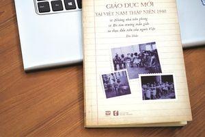 Cách nhìn khác về giáo dục mới Việt Nam