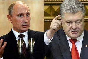 Nga dàn quân dày đặc ở biên giới với Ukraine, Kiev như 'ngồi trên đống lửa'?