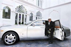 Dính án nằm im, Khải Silk bán cả siêu xe Rolls-Royce Phantom