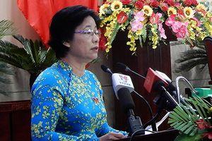 Đà Nẵng: Yêu cầu giải trình việc giải tỏa đền bù, bố trí tái định cư chậm trễ